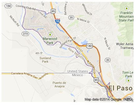 24 7 Licensed Reliable Locksmith In 79922 El Paso Tx