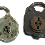 The collectors guide to padlocks.