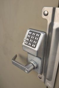 Access Control Services in El Paso, TX