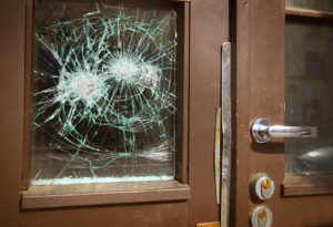 Burglary Damage Repair Services in El Paso, TX