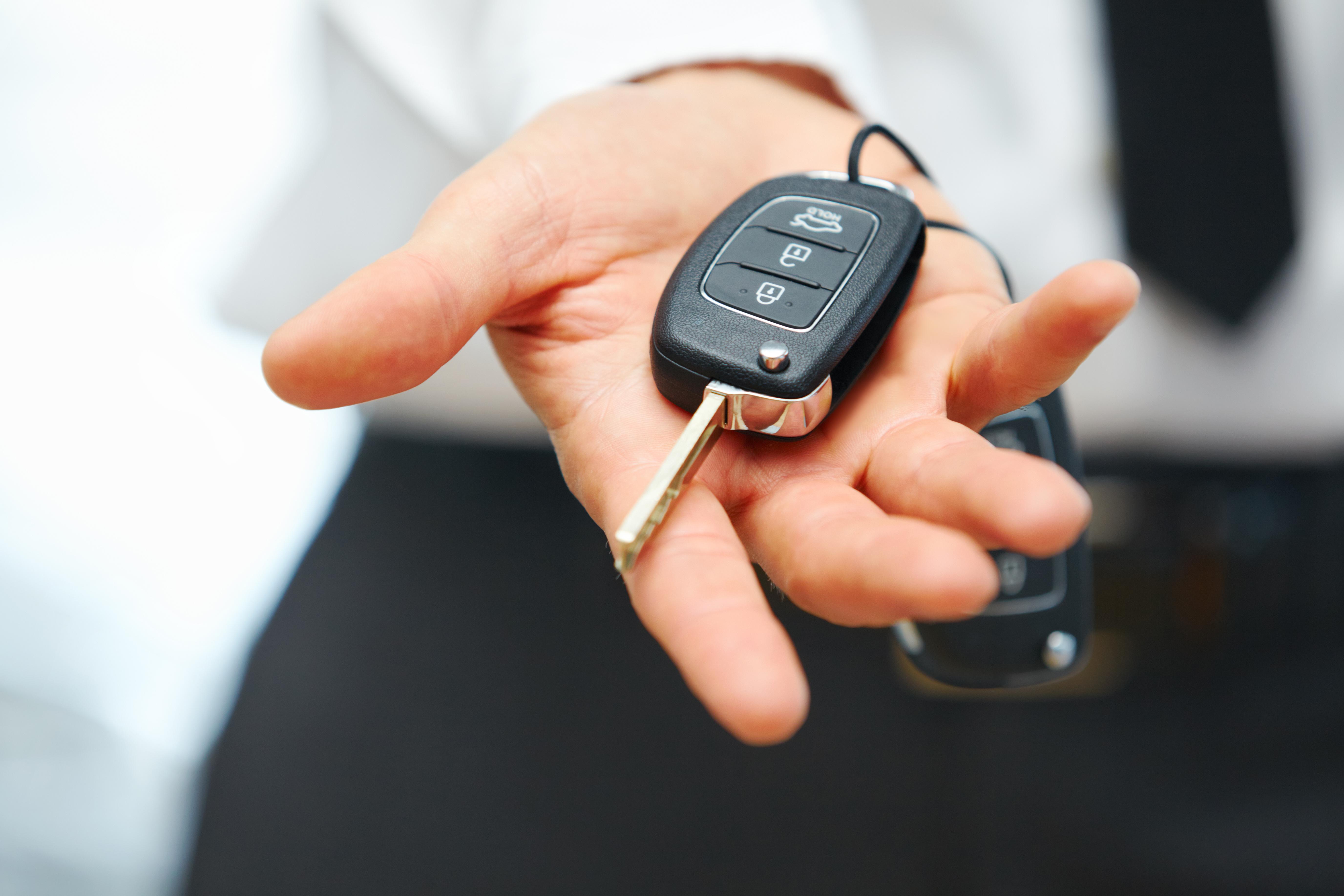 Repair & Replacement of Car Fobs in El Paso TX 24 7 Mobile Locksmith