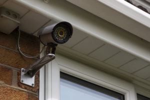 Secured CCTV Installation Service in El Paso, TX