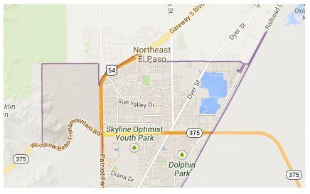 100% Licensed & Insured Locksmith in 79924, El Paso, TX on zip code map 79901, zip codes by city, zip code map el paso 79932,